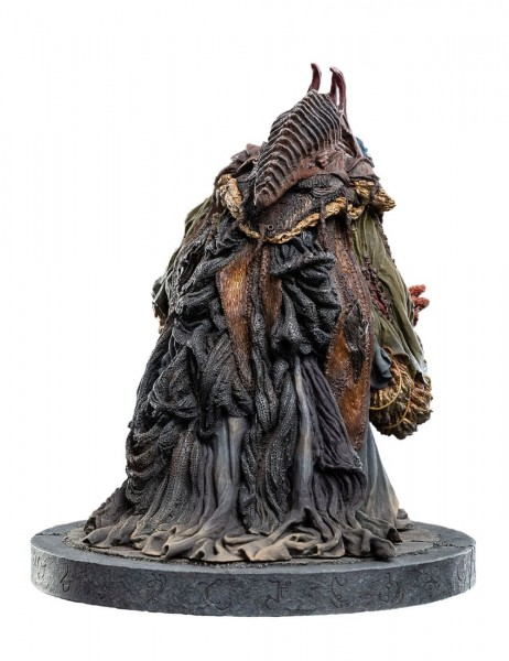 Dark Crystal: Age of Resistance Statue 1/6 SkekTek The Scientist Skeksis