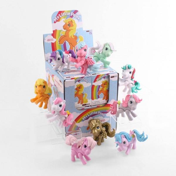 My Little Pony Action-Vinyl Minifigur Wave 1 (12)