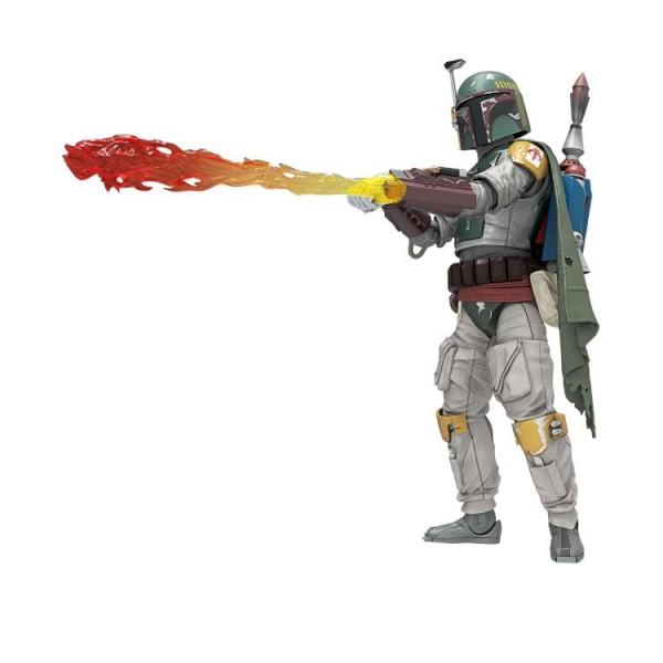Star Wars Black Series Deluxe Actionfigur 15 cm Boba Fett (Ep 6)