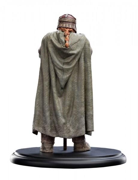 Herr der Ringe Mini Statue Gimli