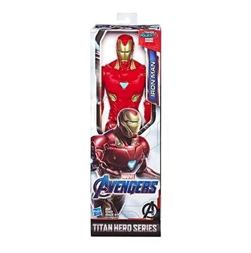 Avengers Endgame Titan Hero 30 cm Actionfigur Iron Man