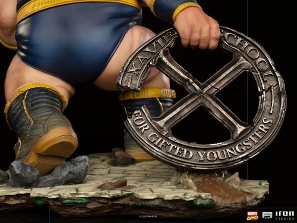 Marvel Comics BDS Art Scale Statue 1/10 Blob