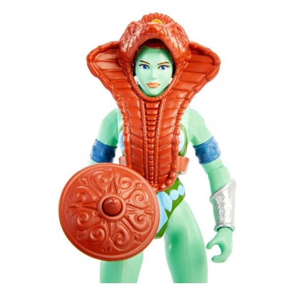 Masters of the Universe Origins 2021 Actionfigur Green Goddess