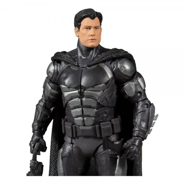 DC Multiverse Actionfigur Batman (Bruce Wayne) (Justice League Movie)