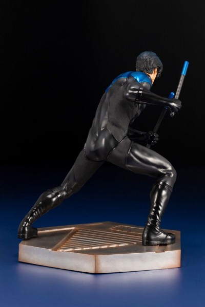 DC Teen Titans Series ARTFX Statue 1/6 Nightwing