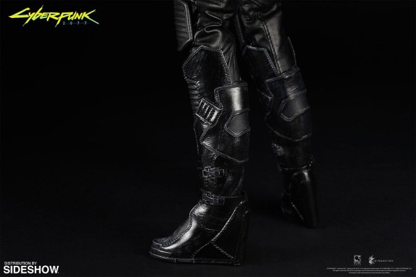 Cyberpunk 2077 Actionfigur 1/6 Female V