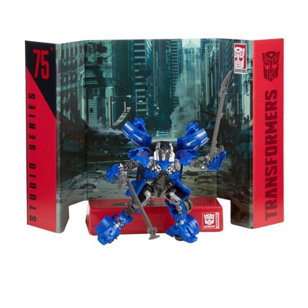 Transformers Studio Series Deluxe Jolt (Revenge of the Fallen)
