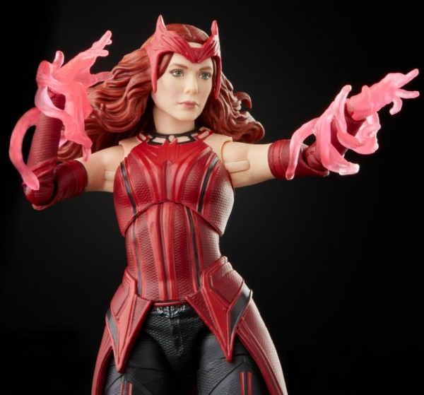 Avengers 2021 Marvel Legends Actionfigur Scarlet Witch