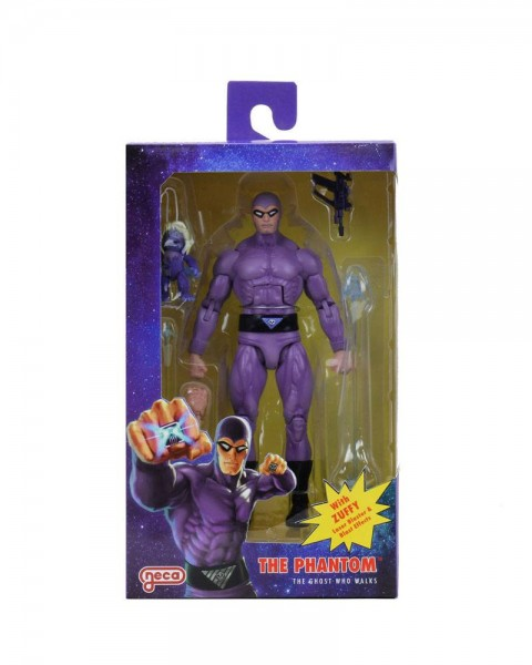 Defenders of the Earth Actionfiguren-Set Serie 1 (3)