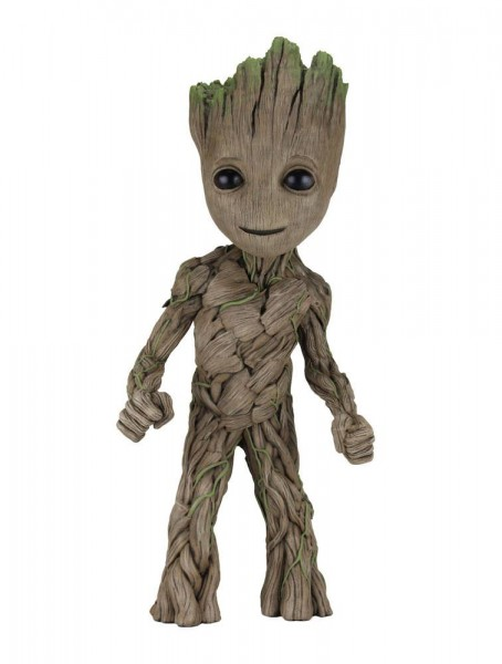 Guardians of the Galaxy Vol. 2 Statue Baby Groot (Oversized)