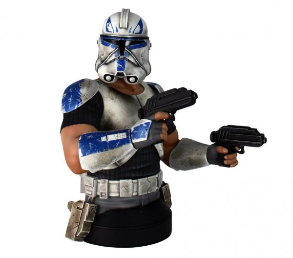 Star Wars Rebels Büste 1/6 Captain Rex (Deluxe)