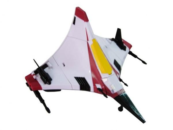 TRNS TS-04: Tetra Squadron - SMASHOR