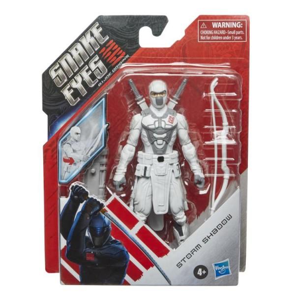 Snake Eyes - G.I. Joe Origins Actionfigur 15 cm Storm Shadow