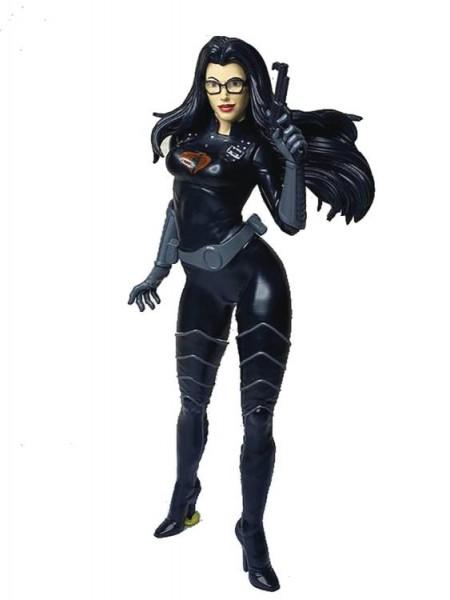 G.I. Joe Statue 1/8 Baroness