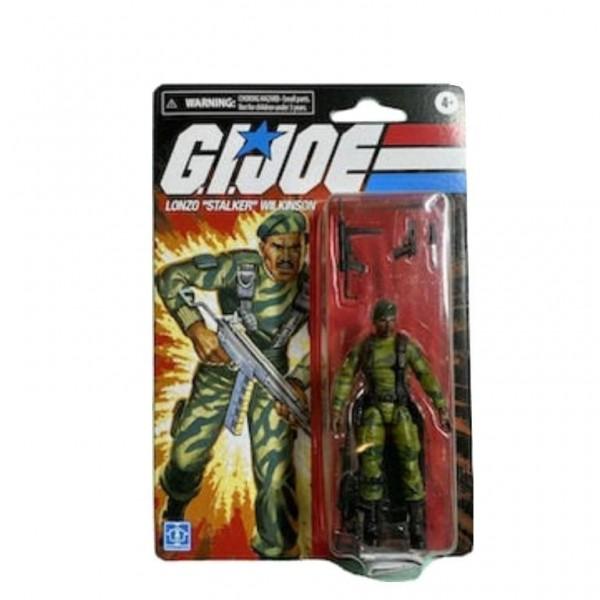 G.I. Joe Retro Collection Actionfiguren 10 cm Wave 4 (2)