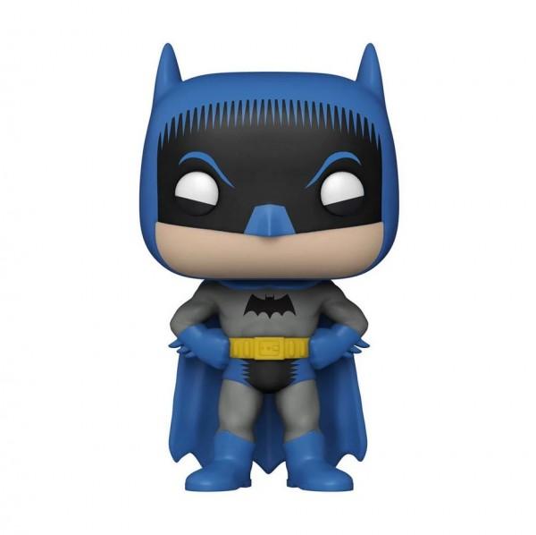 Batman Funko Pop! Comic Covers Vinylfigur Batman #1