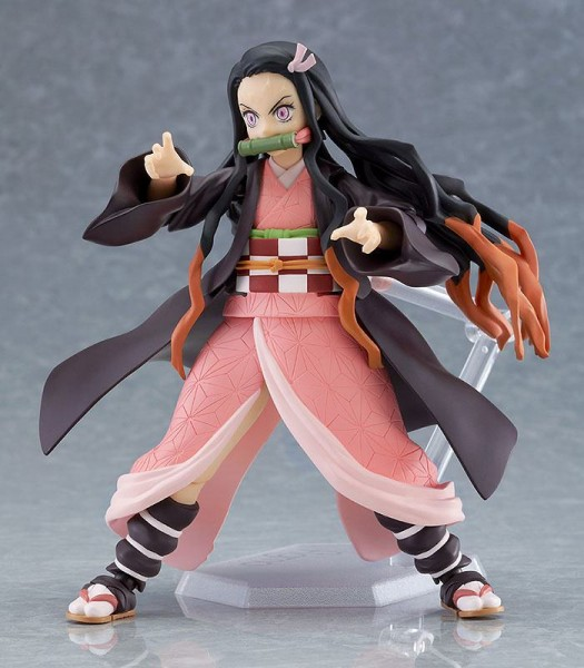 Demon Slayer: Kimetsu no Yaiba Figma Actionfigur Nezuko Kamado