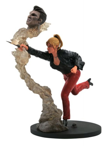 Buffy the Vampire Slayer Gallery Statue Buffy Summers