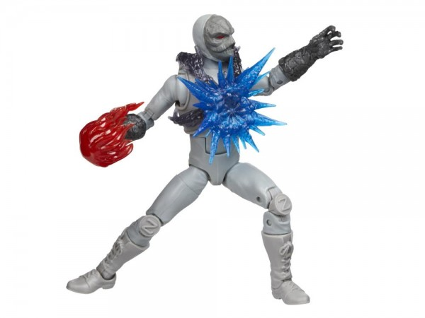 Power Rangers Lightning Collection Actionfigur 15 cm Z Putty
