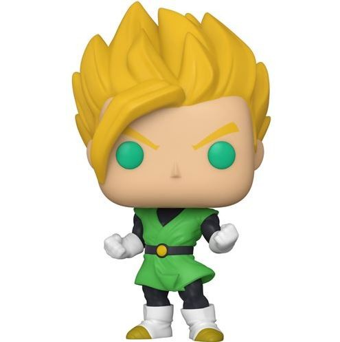 Dragon Ball Z Funko Pop! Vinylfigur Super Saiyan Gohan