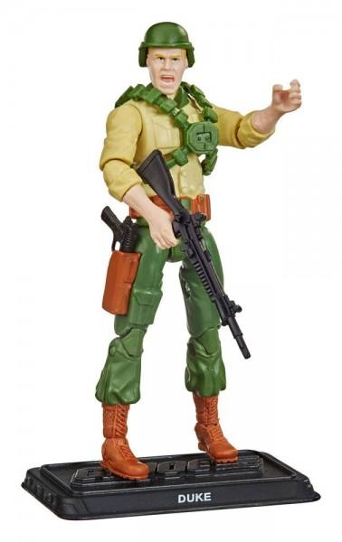 G.I. Joe Retro Collection Actionfigur Duke