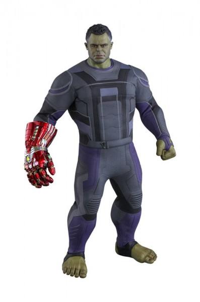 Avengers Endgame Movie Masterpiece Actionfigur 1/6 Hulk