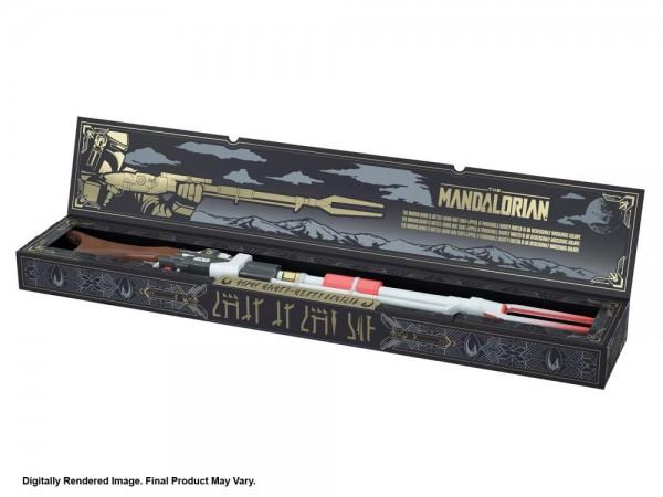 Star Wars Mandalorian NERF LMTD Amban Phase-Pulse Blaster