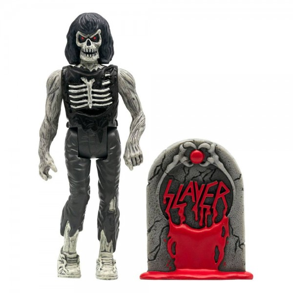 Slayer ReAction Actionfiguren Live Undead (3-Pack)