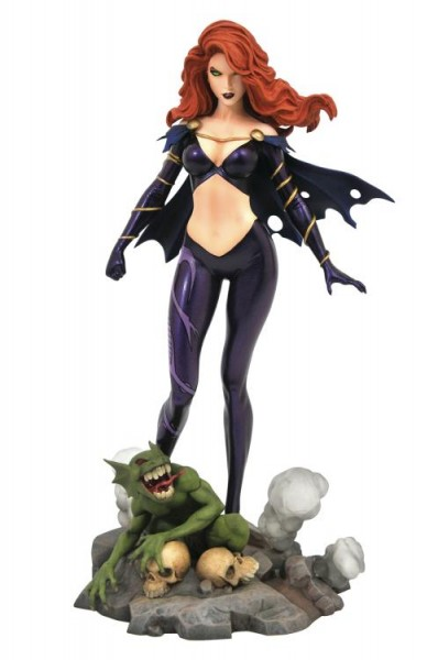 Marvel Gallery Statue Goblin Queen