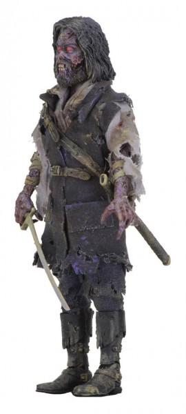 The Fog - Nebel des Grauens Retro Actionfigur Captain Blake