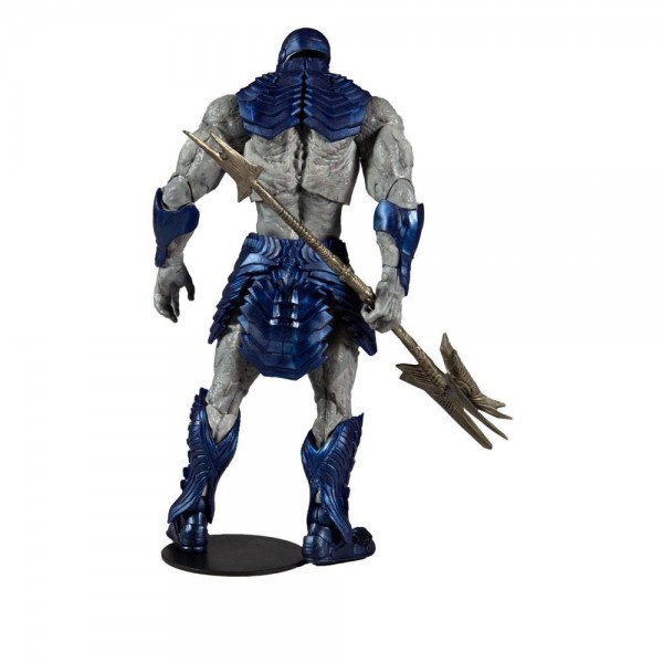 DC Multiverse Actionfigur Darkseid (Justice League Movie)