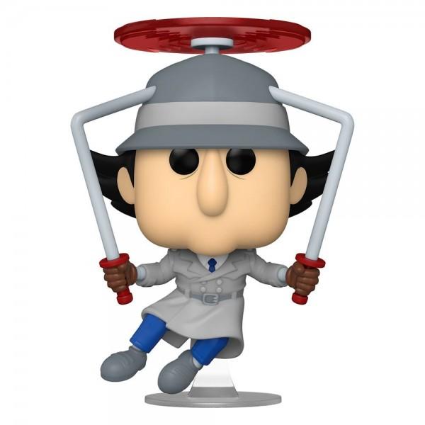 Inspector Gadget Funko Pop! Vinylfigur Inspector Gadget (Flying) 893