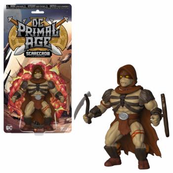 DC Primal Age Actionfigur Scarecrow