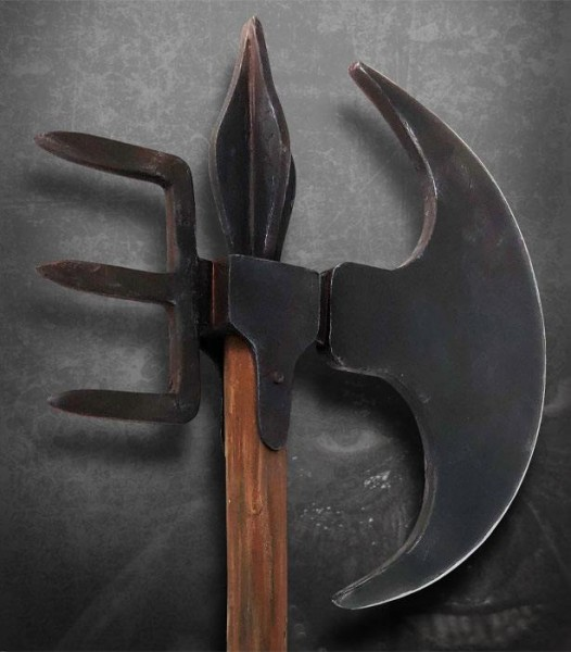 Jeepers Creepers Replik 1/1 The Creeper's Battle Axe
