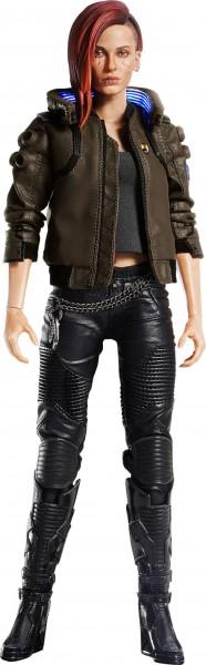 Cyberpunk 2077 Actionfigur 1/6 Female V