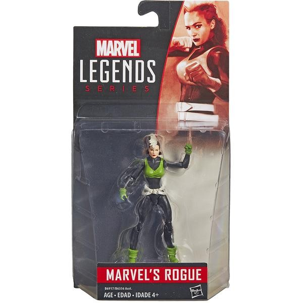 Marvel Legends 10 cm Actionfiguren Wave 3 (8)
