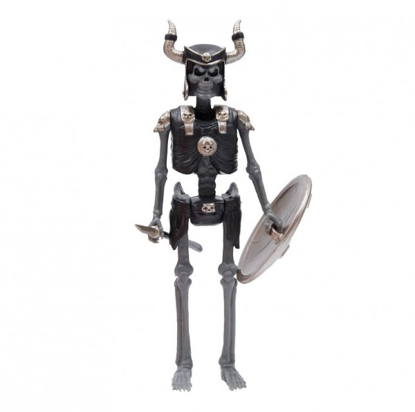 Army of Darkness ReAction Actionfigur Deadite Scout (Midnight)