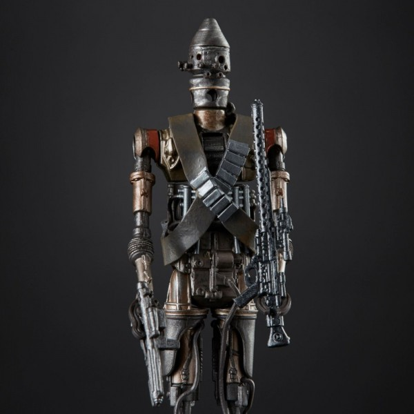 Star Wars Black Series Actionfigur 15 cm IG-11 (Exclusive)