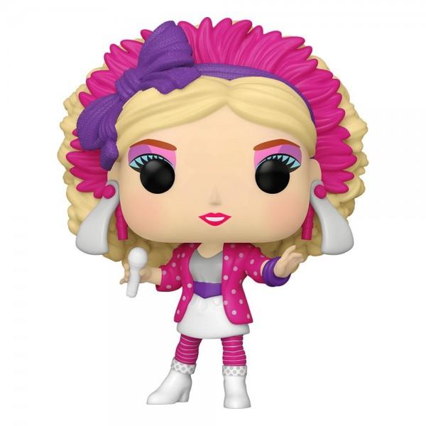 Barbie Funko Pop! Vinylfigur Rock Star Barbie