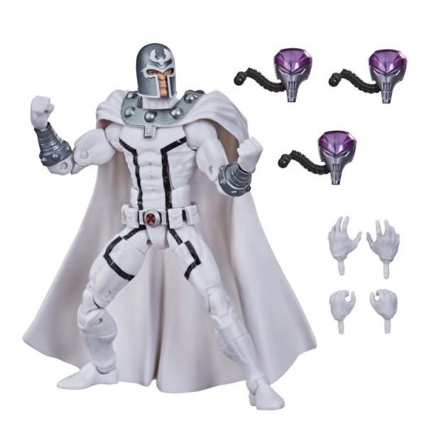 X-Men Marvel Legends Actionfigur Magneto