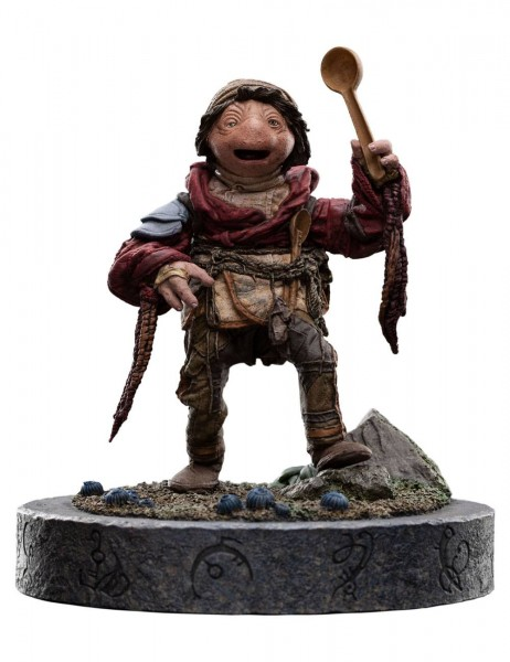 Dark Crystal: Age of Resistance Statue 1/6 Hup The Podling