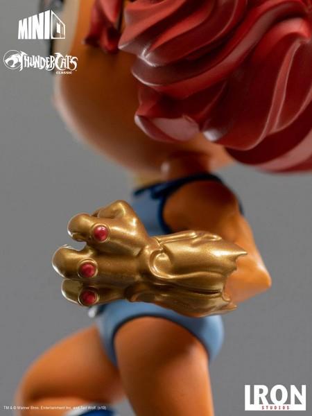 Thundercats Minico PVC Figur Lion-O