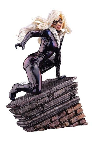 Marvel ARTFX Premier Statue 1/10 Black Cat