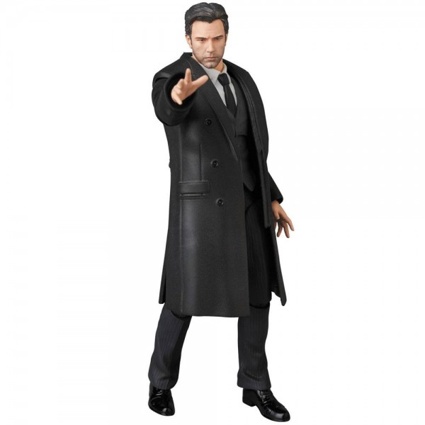 Justice League Movie MAF EX Actionfigur Bruce Wayne