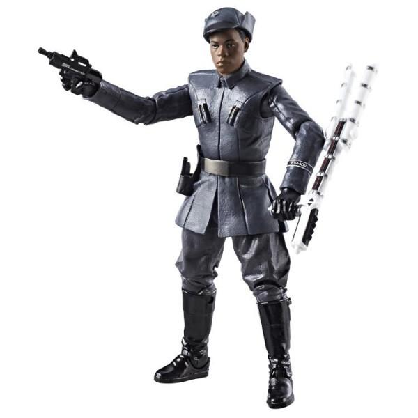 Star Wars Black Series Actionfigur 15 cm Finn (First Order Disguise) #51