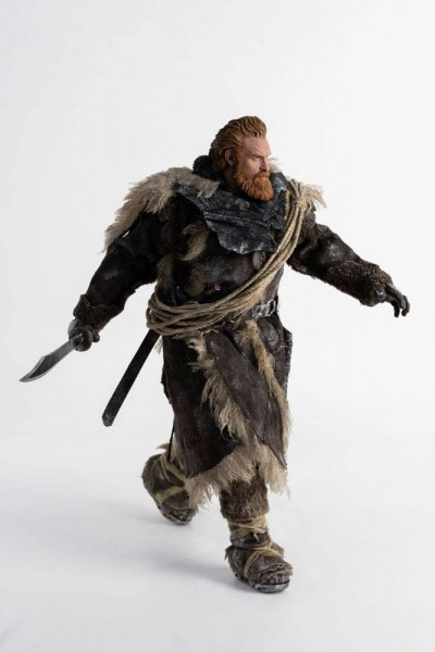 Game of Thrones Actionfigur 1/6 Tormund Giantsbane (Season 7)