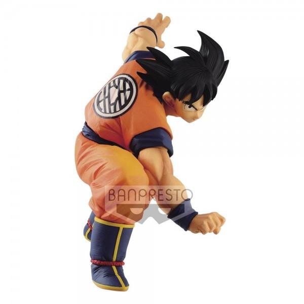 Dragonball Super Son Goku Fes Statue Son Goku