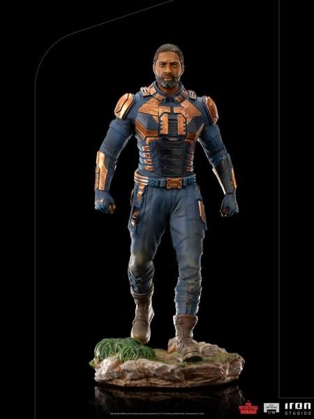 The Suicide Squad BDS Art Scale Statue 1/10 Bloodsport