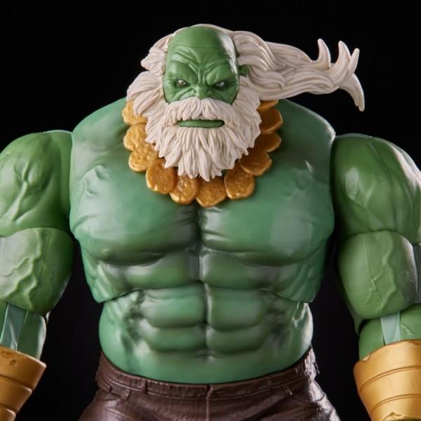 Marvel Legends Actionfigur Maestro (Deluxe)