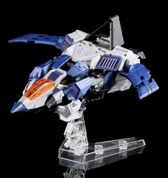 Planet X - PX-12 Fatum
